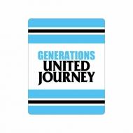 United Journey リストバンド