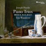 ピアノ三重奏曲集 トリオ・ワンダラー