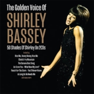 Golden Voice Of Shirley Bassey