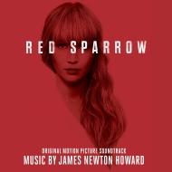 レッド・スパロー Red Sparrow サウンドトラック (2枚組/180グラム重量盤レコード/Music On Vinyl)