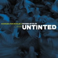 Untinted: Sources For Madlib's Shades Of Blue (2枚組/180グラム重量盤レコード/Music On Vinyl)