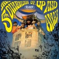 Up Up & Away (紙ジャケット)