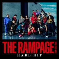 HARD HIT (+DVD)