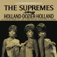 Supremes Sing Holland -Dozier Holland: Expanded