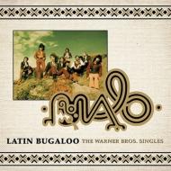 Latin Bugaloo: The Warner Bros.Singles