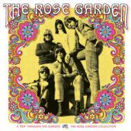 Trip Through The Garden: Rose Garden Collection