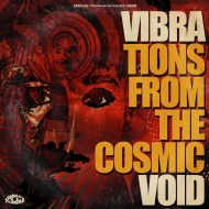 Vibrations From The Cosmic Void