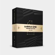 Wanna One Premier Fan-Con Blu-ray