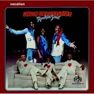Rockin' Soul / Love Corporation (Hybrid SACD)