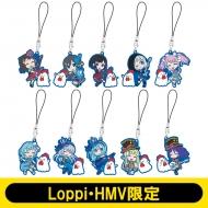 ラバーストラップ(10種1セット) / バンドリ!ガールズバンドパーティ!【Loppi・HMV限定】