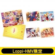 クリアファイルセット(ハロー、ハッピーワールド!)/ バンドリ!ガールズバンドパーティ!【Loppi・HMV限定】