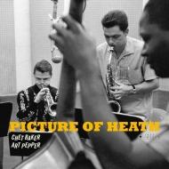 Picture Of Heath (180グラム重量盤レコード/Jazz Images)