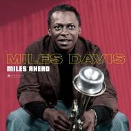Miles Ahead (180グラム重量盤レコード/Jazz Images)