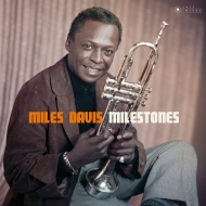 Milestones (180グラム重量盤レコード/Jazz Images)