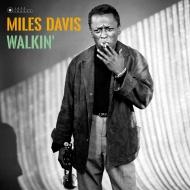 Walkin' (180グラム重量盤レコード/Jazz Images)