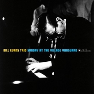 Sunday At The Village Vanguard (180グラム重量盤レコード/Jazz Images)