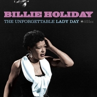Unforgettable Lady Day (180グラム重量盤レコード/Jazz Images)