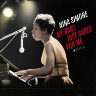 My Baby Just Cares For Me (180グラム重量盤レコード/Jazz Images)