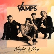 Night & Day 【Day Edition/Deluxe】 (CD+DVD)