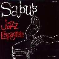 Sabu' s Jazz Espagnole (アナログレコード/8th Records)