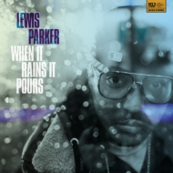 When It Rains It Pours (12インチシングルレコード)