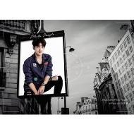 JAEJOONG Photo People in Paris vol.02 (4DVD)