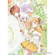 魔法少女まどか☆マギカ 描き下ろしB2タペストリー(マミ&なぎさ / Blossom)