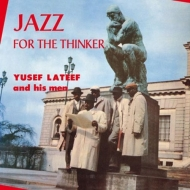 Jazz For The Thinker