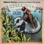 Jungle Book Suite / Thief Of Bagdad