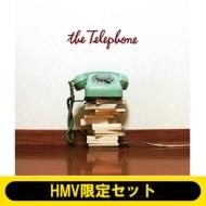 《HMV限定 the Telephoneオリジナルスマホリング付セット》 the Telephone