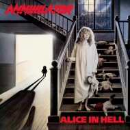 Alice In Hell (180グラム重量盤レコード)