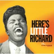 Here's Little Richard / Little Richard