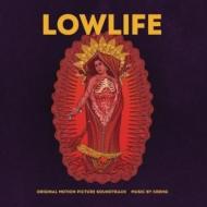 ロウライフ オリジナルサウンドトラック (アナログレコード)
