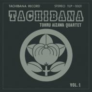 Tachibana (2枚組/180グラム重量盤レコード)