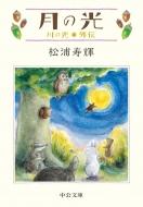 月の光 川の光外伝中公文庫