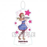 バンドリ! アクリルスタンドキーホルダー Vol.2 市ヶ谷有咲(Poppin'Party)