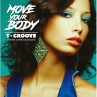 Move Your Body (2枚組アナログレコード)