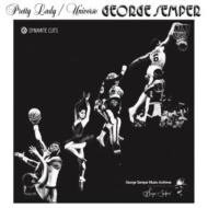 Pretty Lady / Universe 【500枚限定プレス】(7インチシングルレコード/Dynamite Cuts)