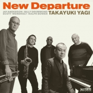 New Departure (Uhqcd)