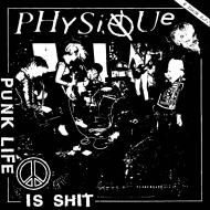 Punk Life Is Shit