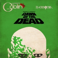 Dawn Of The Dead (2CD+Poster+ComicBook)