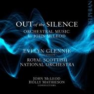 パーカッション協奏曲、ショスタコーヴィチ・コネクション、他 エヴェリン・グレニー、ジョン・マクラウド&スコティッシュ・ナショナル管弦楽団、他
