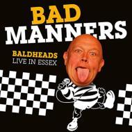 Baldheads Live In Essex