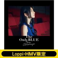 《Loppi・HMV限定盤 マフラータオル付セット》 The Only BLUE