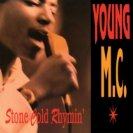 Stone Cold Rhymin' (アナログレコード)