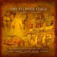 Kingdom Of Colours II (9CD BOX)