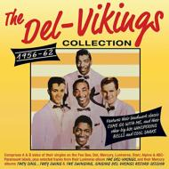Del-vikings Collection 1956-62