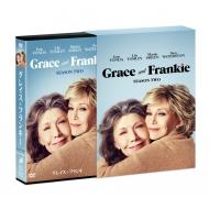 グレイス&フランキー シーズン2 DVD コンプリートBOX【初回生産限定】