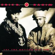Let The Rhythm Hit 'Em (2枚組アナログレコード)
