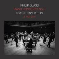 Piano Concerto, 3, : Dinnerstein(P)A Far Cry